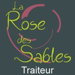 Logo du site internet La Rose des Sables